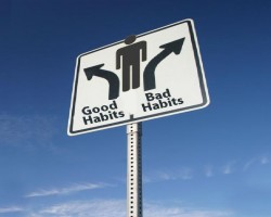 The Truth about Developing Habits