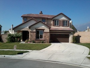 Homes for Sale in Rancho Cucamonga Ca