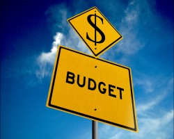 Money Management Tip: Budgeting