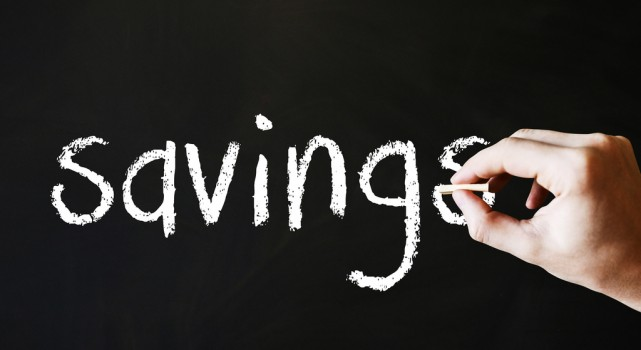 Are Your Savings Temporary or Permanent?