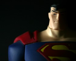 Five Finance Tips from Superheroes