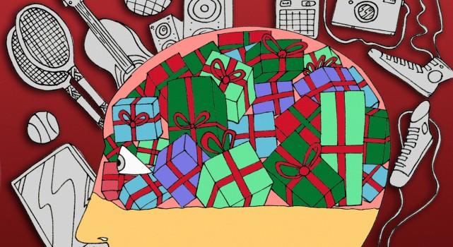 2014 Holiday Anti-Spending Plan