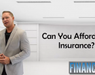 Can You Afford Life Insurance?