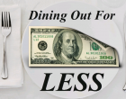 Dining Out for Less