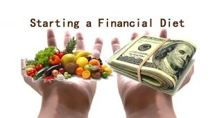 Starting a Financial Diet