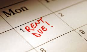 What to Do When You Can't Afford Rent