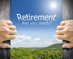 Three Essential Retirement Planning Steps