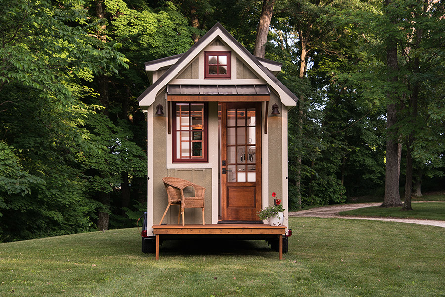 tiny house financing. What To Know Before Joining The Tiny House Movement | Financing Your Life