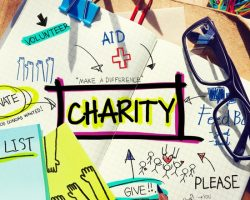 Choosing Your Charity