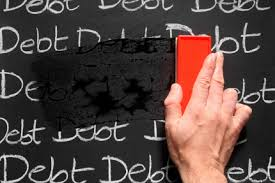What You Need to Know about Debt Forgiveness