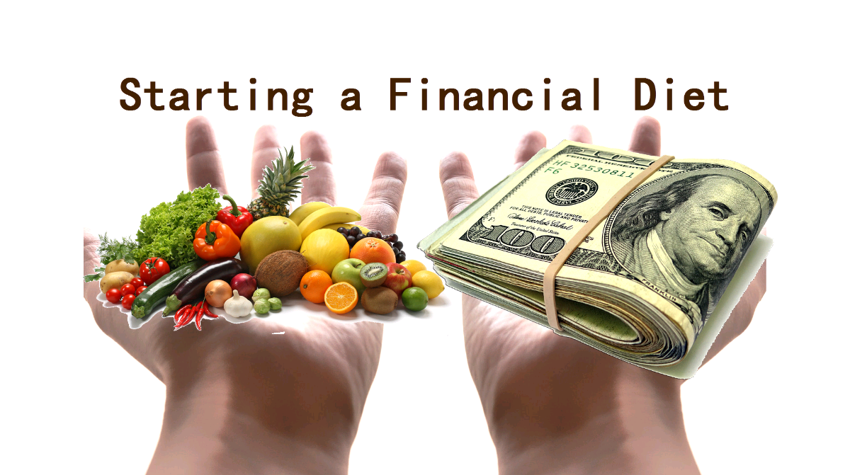 Starting a Financial Diet